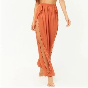 Forever 21 cover up pants